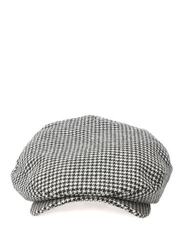8bff3813c305a Tom Smarte Şapka Siyah Tom Smarte Şapka Siyah